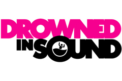 Drowned in Sound logo