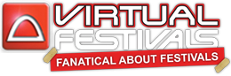 Virtual Festivals logo