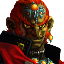 The Legend of Zelda - Ganondorf - Blog: Unlocked