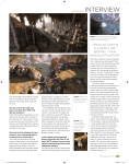 Brothers: A Tale of Two Sons interview as it appears in issue 126 of 360 Gamer magazine.