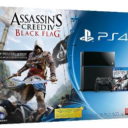 PlayStation 4 Assassin's Creed IV: Black Flag Bundle
